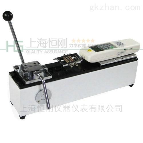 0-1000N线束端子拉拔力测试器测电缆线