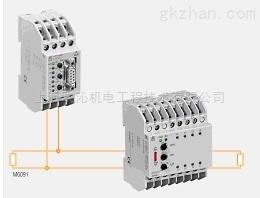 德国DOLD继电器控制模块CANopen总线模块