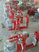 都江堰电厂专用YW-200/23液压鼓式制动器