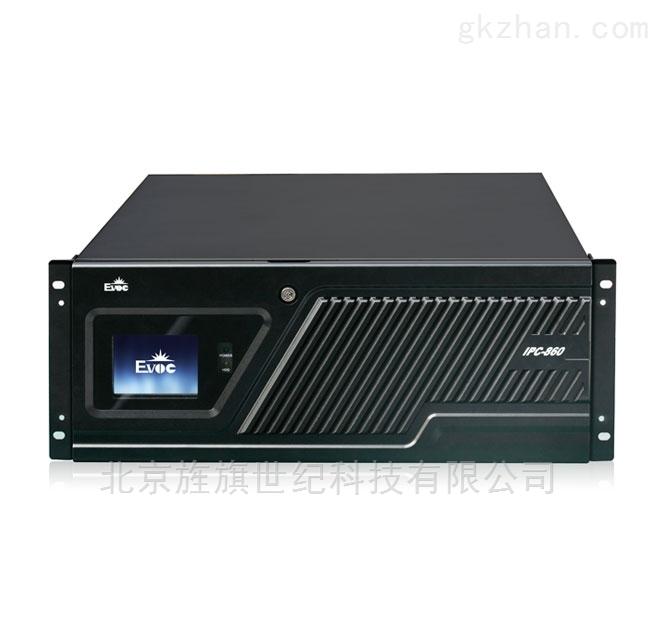 IPC-860高性能嵌入式4U上架工控機