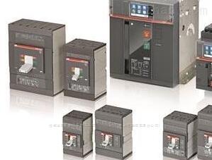 优质.可靠ABB低压断路器的主要特色