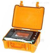 触摸屏便携式气体检测仪