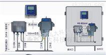 中西在线浊度仪型号:XA33-MULTI-A2