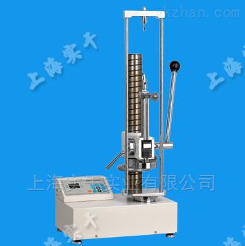 5000n彈簧壓力測試儀帶打印儲存功能