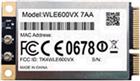 無線網卡WLE600VX