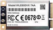 无线网卡WLE600VX