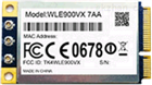 WLE900VX无线网卡