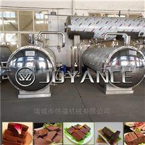 实验型血豆腐生产设备