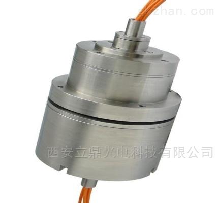 多通道光纤滑环LD-JX-SM/MM-N