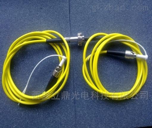 微型光纤滑环