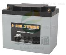 SUNXTENDER蓄电池PVX-560T低价供应