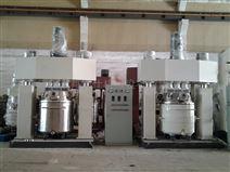 东莞强力分散机 厂家提供方案定做10L-5000L