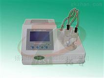微量水分测定设备
