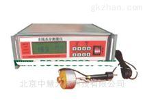 在线纸张水分测量仪
