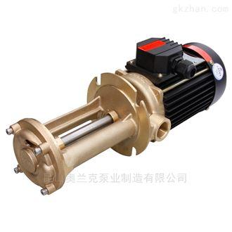 橡胶注射成型机用高温油泵