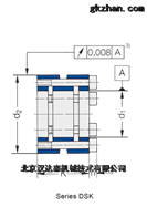 DSK 130.160spieth汉达森供应涨套DSK系列技术资料