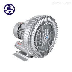 5.5kw单叶轮高压风机