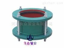 SSJB(AY)型壓蓋式松套伸縮接頭
