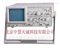 YZYD4320双踪模拟示波器
