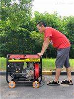 HS6800CE5000W小型柴油发电机厂家批发报价