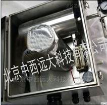 中西雪迪龙烟气分析仪CEMS采样探头