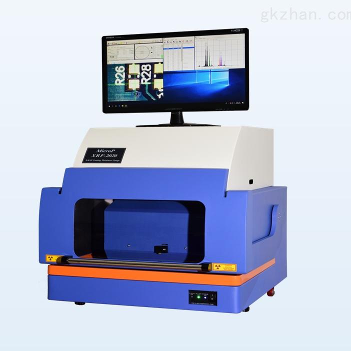 韩国Microp微先锋XRF-2020膜厚仪