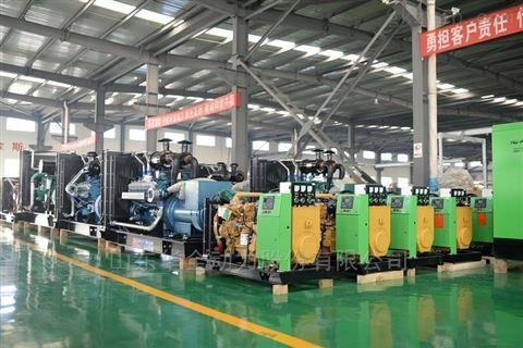 潍坊沼气发电机120千瓦产一度电的耗费成本
