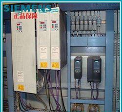 西门子6SE70上电就报F029