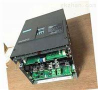 西門子6RA8081調速器報警F60105維修