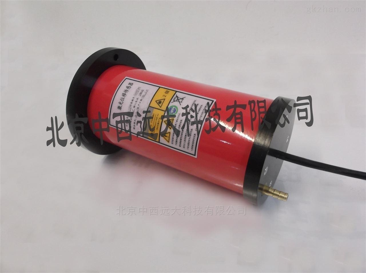 中西激光位移传感器型号:FX06-M346113