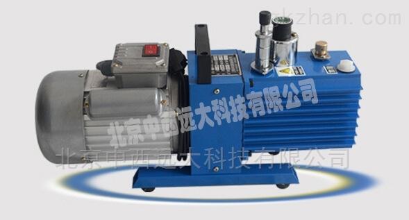 中西真空泵型号:SH54-007库号:M14662