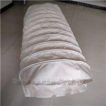 石家庄帆布水泥输送伸缩布袋规格价格