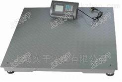 上海1-10T电子地磅秤 地磅称批发