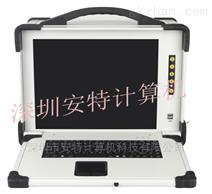 3U8槽PXI加固计算机