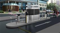 城市智慧停车解决方案