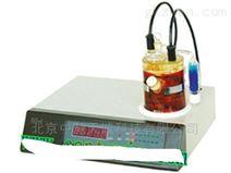 SHG/SC-3微量水分测定仪