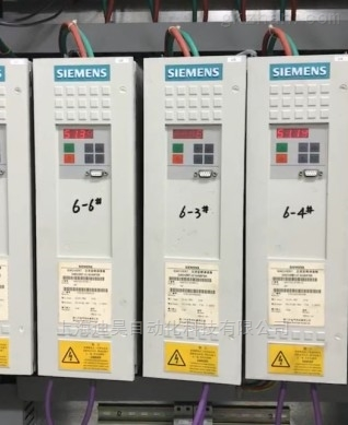 """西门子6SE7024变频器维修,008 F011,,F001,F002,F006,显示""""E维修 昆明"""