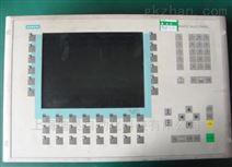 西门子MP270BKEY-10维修 6AV6542-0AG10-0AX0维修 控制面板维修,操作面板