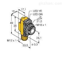 TURCK电感式角度传感器备件与修理