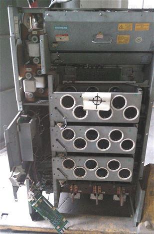 西门子6SE70变频器常见故障分析维修