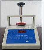 颗粒强度仪 150N(中西器材) 型号:400189