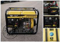 野外用的190A柴油发电电焊机