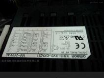数字面板 欧姆龙电压电流表 K3HB-XVD-A1