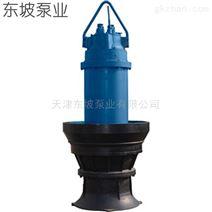 每小时1000立方大流量轴流泵