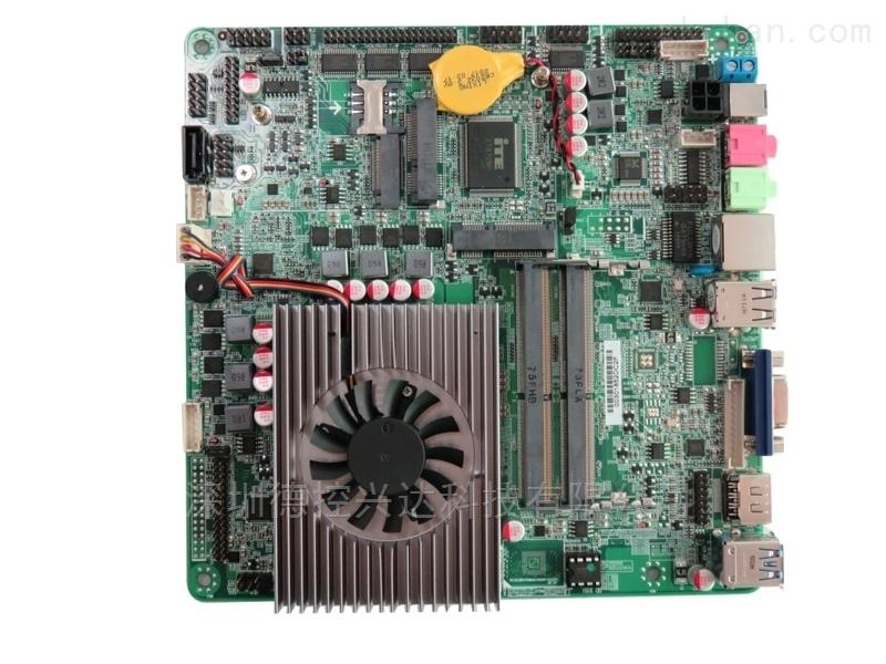 嵌入式工控主板ITX-1172