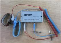 EFFECT 518-2双工位静电手环测试仪