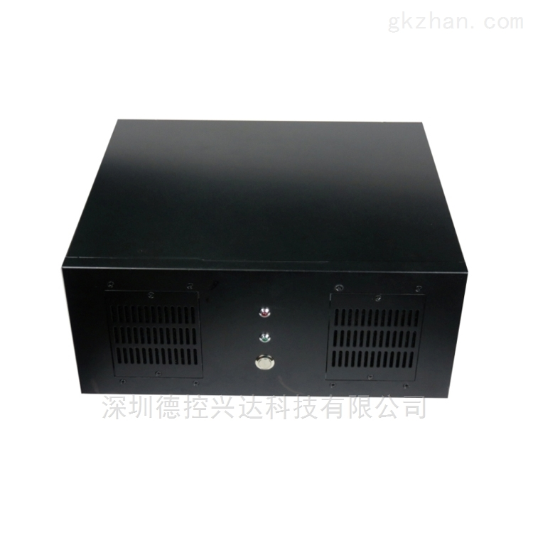 工业电脑主机IPC-6120