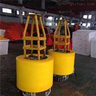 防腐蚀海边警示浮标 食品级PE材质浮漂