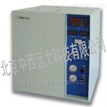 中西氣相色譜儀型號:GC-8600
