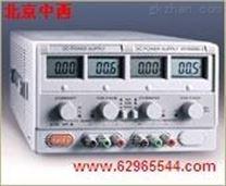 实验室直流稳压電源型號:HH28-HY3002D-2